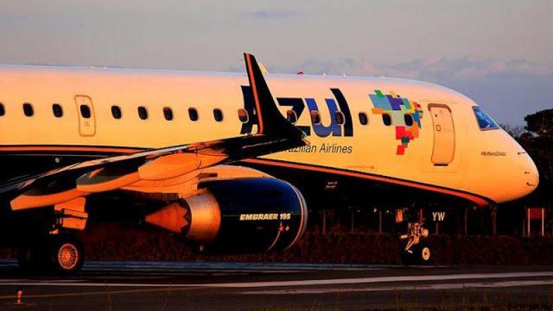 Cacoal tem a segunda passagem de avião mais cara do Brasil, segundo a ANAC