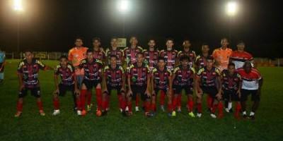 CBF divulgou datas, horários e locais entre Ariquemes x Flamengo