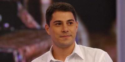 Evaristo Costa sobre fim de contrato de Sonia Abrão: Acabaram fake news
