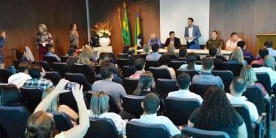 Governo de Rondônia recebe 44 novos médicos de programa federal e os destina a 18...