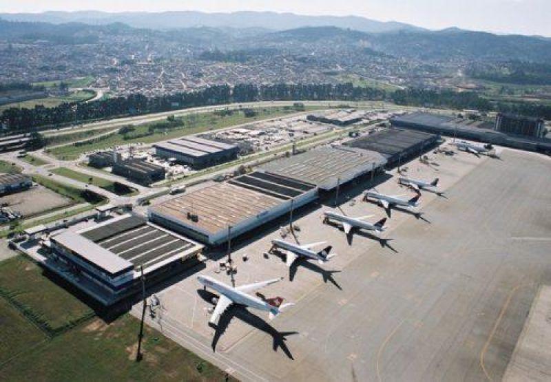 Governo vai leiloar 12 aeroportos nesta sexta-feira