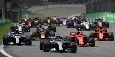 Ingressos do GP Brasil de F-1 custam de R$ 610 a R$ 16,6 mil