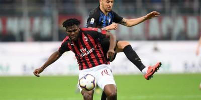 Inter de Milão é punida por coros racistas