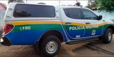 JI-PARANÁ: URGENTE: Homem tenta esfaquear guarnição e acaba morto pela Polícia