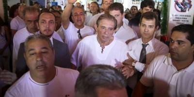 João de Deus deixa presídio para ser internado em hospital de Goiânia