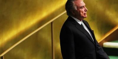 Lava Jato do Rio denuncia Temer sob acusação de corrupção e peculato