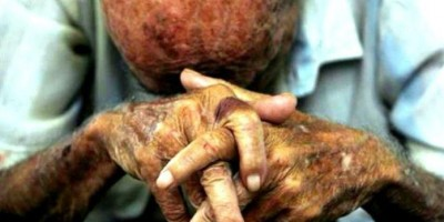 PORTO VELHO: Filho é preso por espancar pai de 77 anos por causa de ovo frito