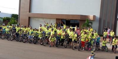 Rolim de Moura – 6º Rally de Bike acontece neste domingo, inscrições serão no local