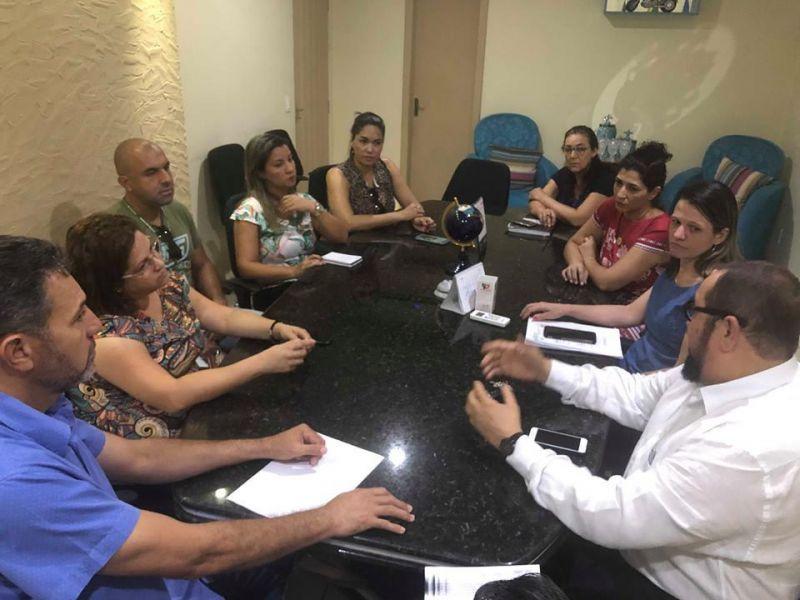 ROLIM DE MOURA: Mais de mil imóveis terão regularização fundiária