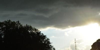 Rondônia terá chuvisco e céu nublado no último fim de semana de março