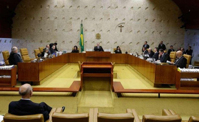 STF decide que Justiça Eleitoral julga corrupção com caixa 2