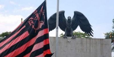 Atleta ferido em incêndio no Flamengo deve receber alta hoje