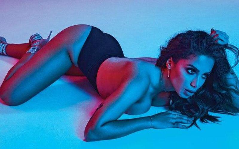 """Biógrafo de Anitta revela que cantora """"gosta de sexo a 3, sempre com mais uma mulher"""""""