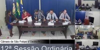 Câmara de São Felipe instaura CPI em licitações da Secretaria de Obras