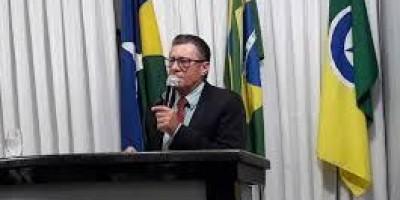 Chico do PT quer leilão de máquinas inservíveis da Prefeitura de Rolim