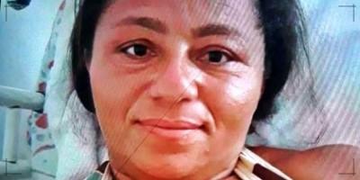 Costureira é assassinada a tiros pelo ex-marido na presença dos filhos do casal, em...