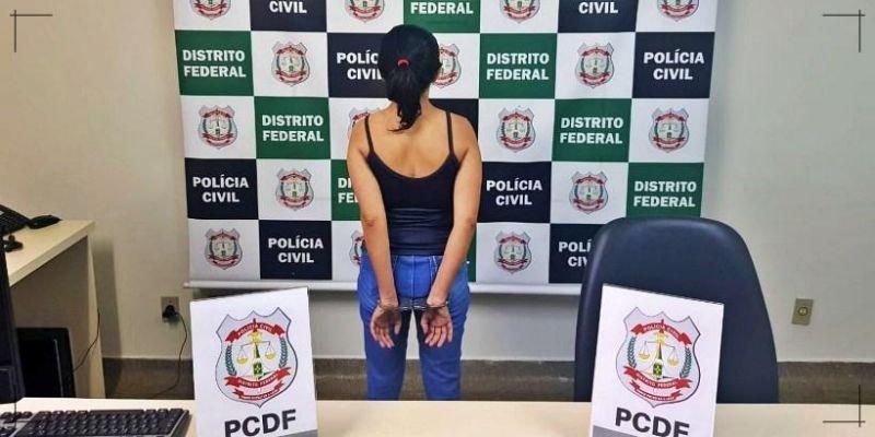 Cuidadora é presa por estuprar paciente com paralisia; vítima denunciou com ajuda dos olhos