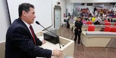 Deputados estaduais debatem a reforma da previdência