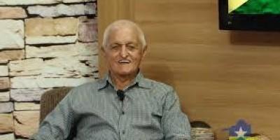 Falece em Rolim de Moura o pioneiro João Lopes