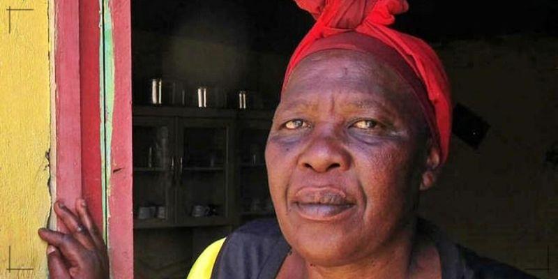 Mãe mata estuprador da filha e é perdoada pela justiça