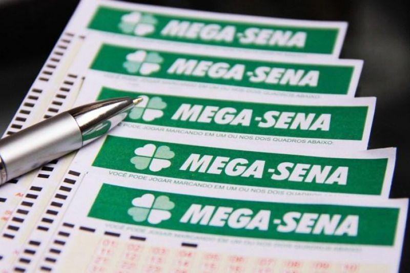 Mega-Sena acumula e vai pagar R$ 52 milhões na 4ªfeira