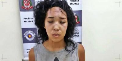 Menino de 5 anos morto pela irmã estava com pênis decepado, olhos furados e cercado por...