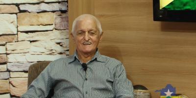 Morre aos 85 anos, João Batista Lopes, escritor pioneiro em Rolim de Moura e Rondônia