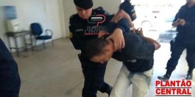 Ousadia! Homem invade Fórum de Ji-Paraná e tenta matar mulher após a mesma sair de...