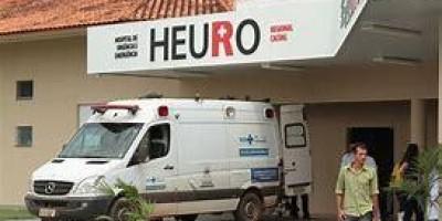 Paciente com suspeita de botulismo retorna ao hospital de Cacoal