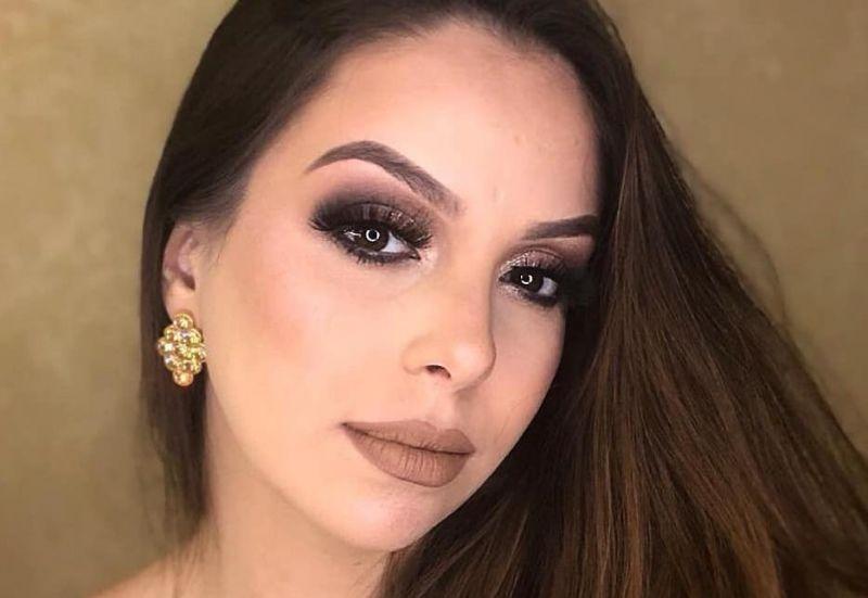 Polícia Civil revela detalhes da morte de Camila Sacoman