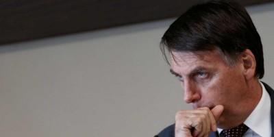 Por reforma, Bolsonaro inicia articulação com nomes da 'velha política'