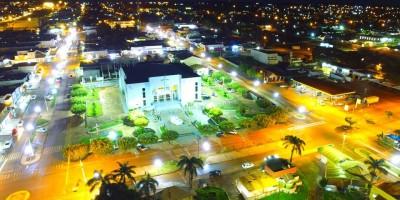 ROLIM DE MOURA: Paróquia Nossa Senhora Aparecida anuncia data do 7º Acampamento Sênior