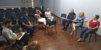 ROLIM DE MOURA: Projeto Amor Resgate é apresentado à sociedade civil