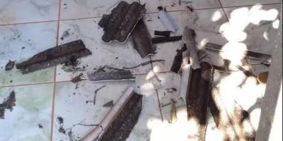 Suspeito cai de telhado durante tentativa de furto em Vilhena, RO