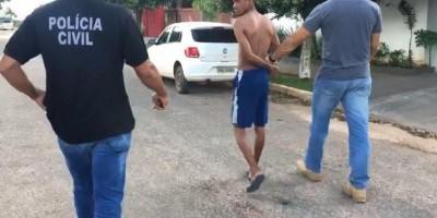 Tio é preso por torturar bebê de 1 ano com cortes e queimadura - VÍDEO