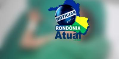 Tragédia! Criança de 5 anos tem braço decepado em centrífuga, em Ji-Paraná