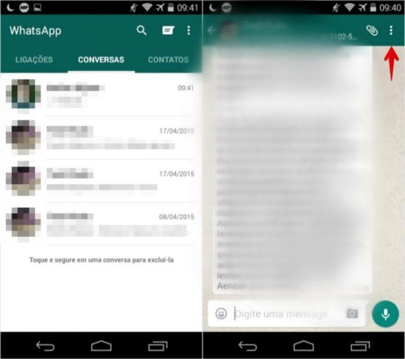 URGENTE - Alerta aos pais: Menina de 12 anos marca encontro por WhatsApp e acaba estuprada