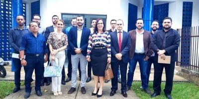 ATO: Conselho Estadual de Defesa do Consumidor empossa conselheiros em Rondônia