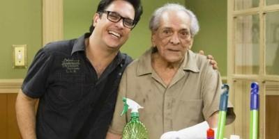 Ator Lúcio Mauro morre aos 92 anos