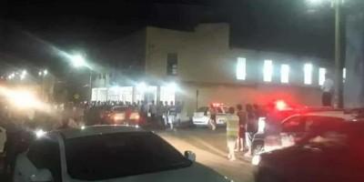 Autor de disparos em igreja de MG tem alta e é levado para presídio