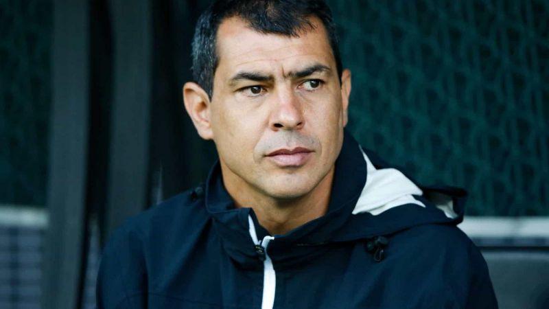 Carille deve mexer no Corinthians para enfrentar o Deportivo Lara