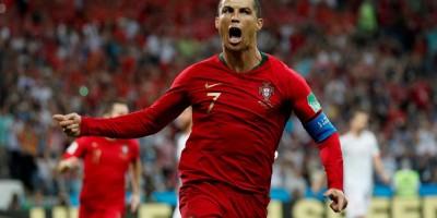 CR7 é chamado e vai liderar Portugal nas finais da Liga das Nações
