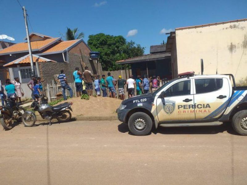 Homem é encontrado morto por enforcamento em Jorge Teixeira, RO