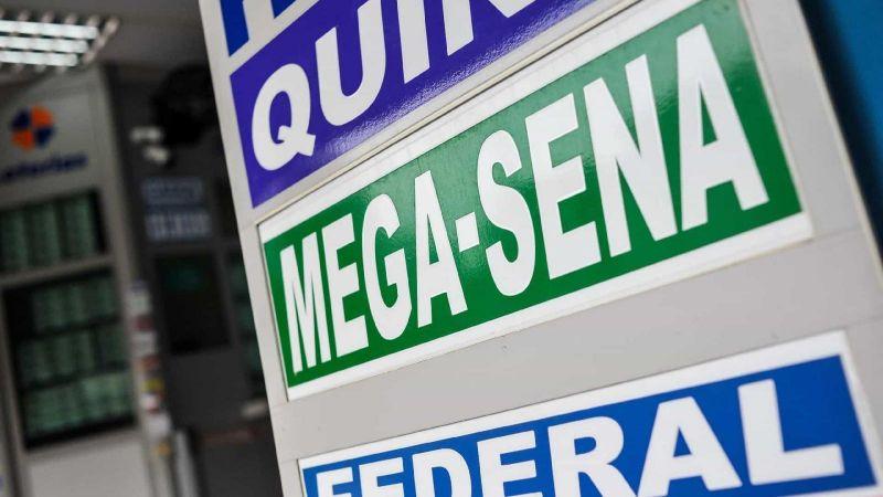 Mega-Sena acumula e deve pagar R$ 7 milhões neste sábado