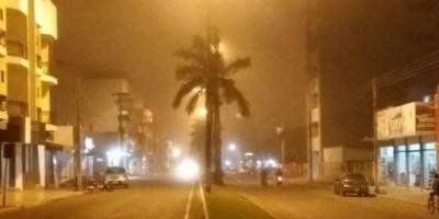Meteorologia prevê nova frente fria em Rondônia e deve registrar 15°C a partir de...