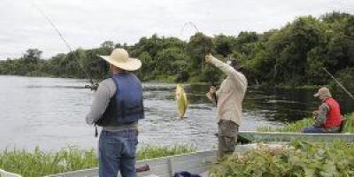 PIMENTEIRAS: Torneio de pesca, feira gastronômica e corrida de canoa previstos para junho