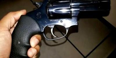 PORTO VELHO: Bando é preso após invadir residência e ameaçar matar idosa e criança...
