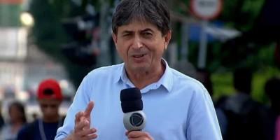 Repórter da Record é acusado de assédio sexual