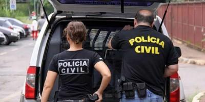 Suspeito de matar morador de rua em Santo André é procurado em SC