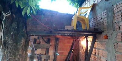 TIROTEIO: Equipe do Denarc troca tiros com bandidos que tinham guarita de monitoramento